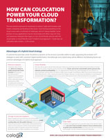 Colocation and Cloud Transformation at Cologix PDF